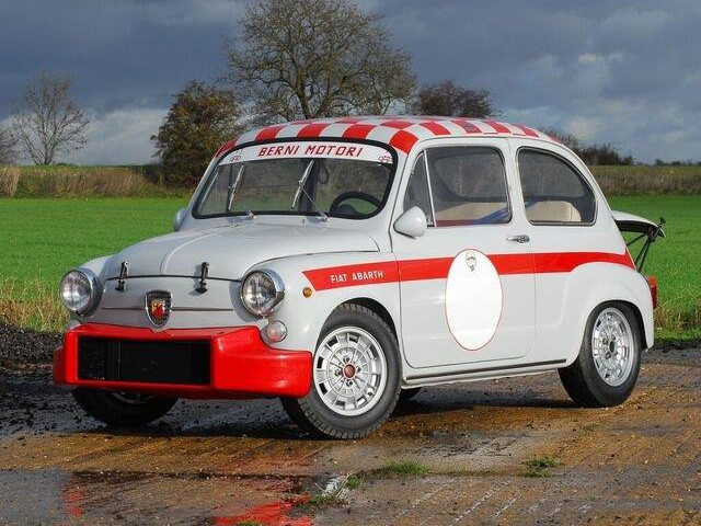 Classic Fiat And Abarth Parts Fiat 500 And Classic