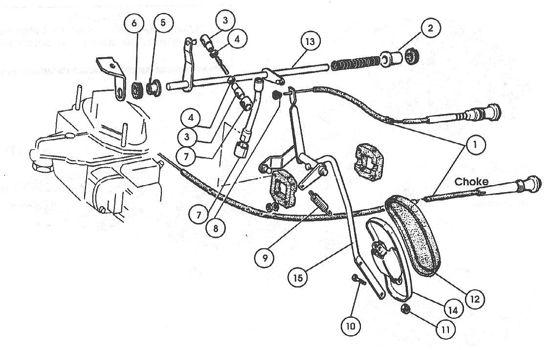 Fiat 124 Parts 500 And Classic Abarth Specialists Middle 1978 Spider Wiring Diagram
