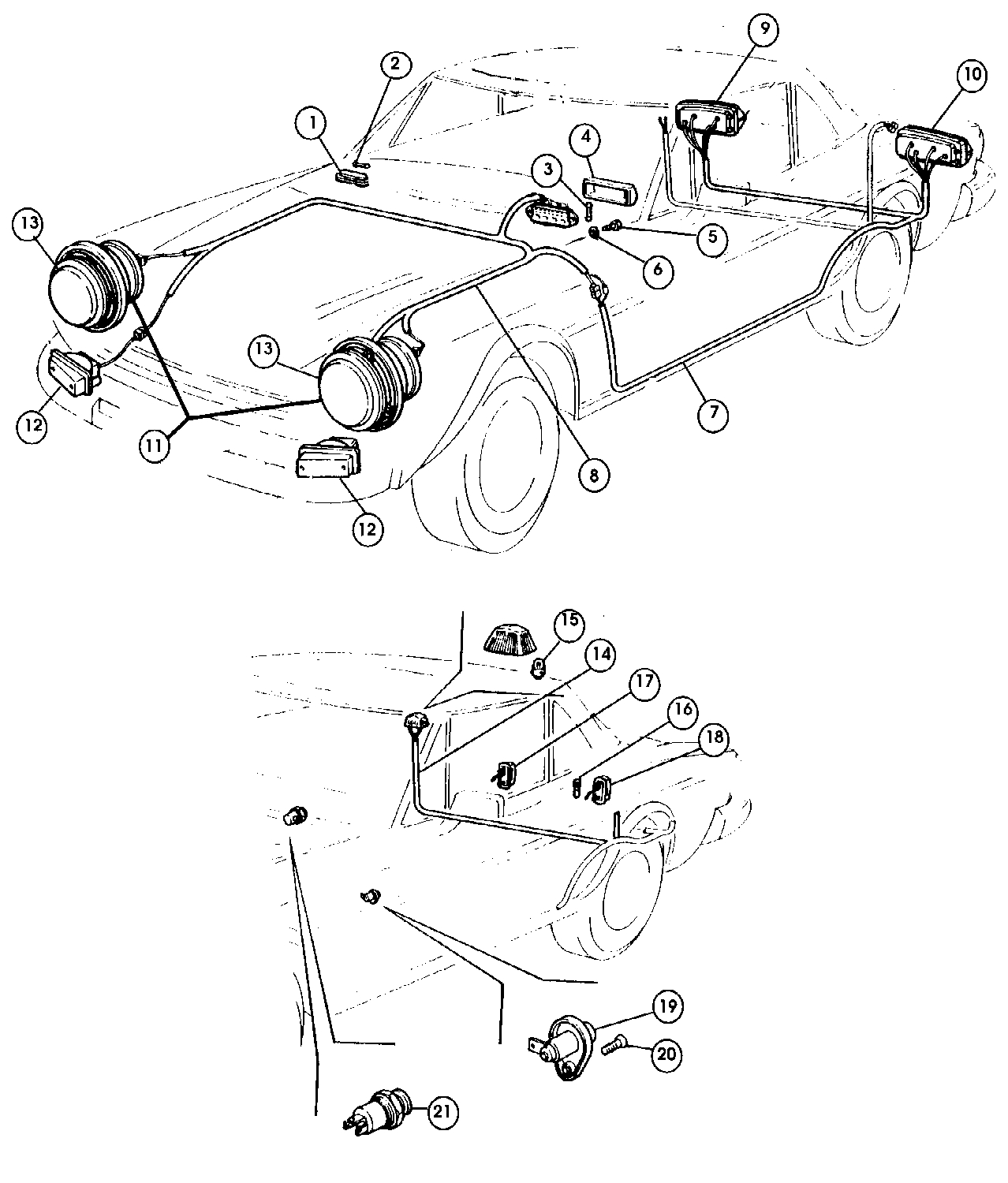 1979 fiat spider ignition wiring diagrams  fiat  wiring diagram images