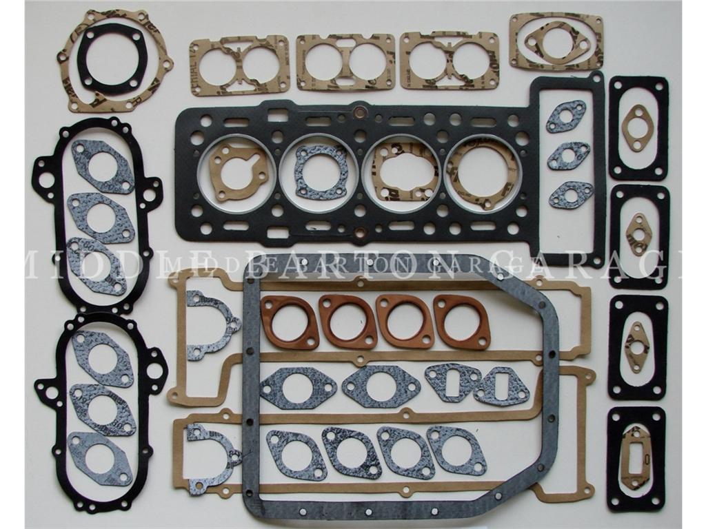 ENGINE GASKET SET 1600S OSCA
