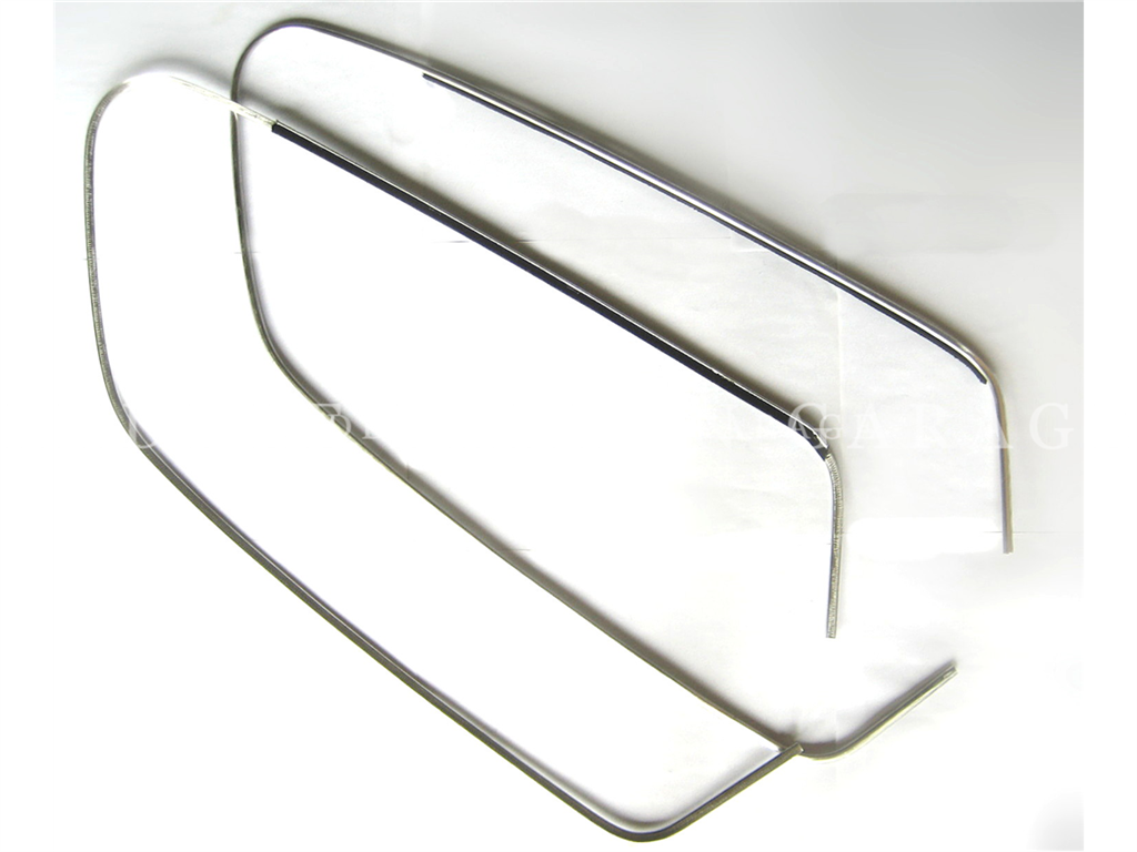 WINDOW TRIM 600D >65 CHROME
