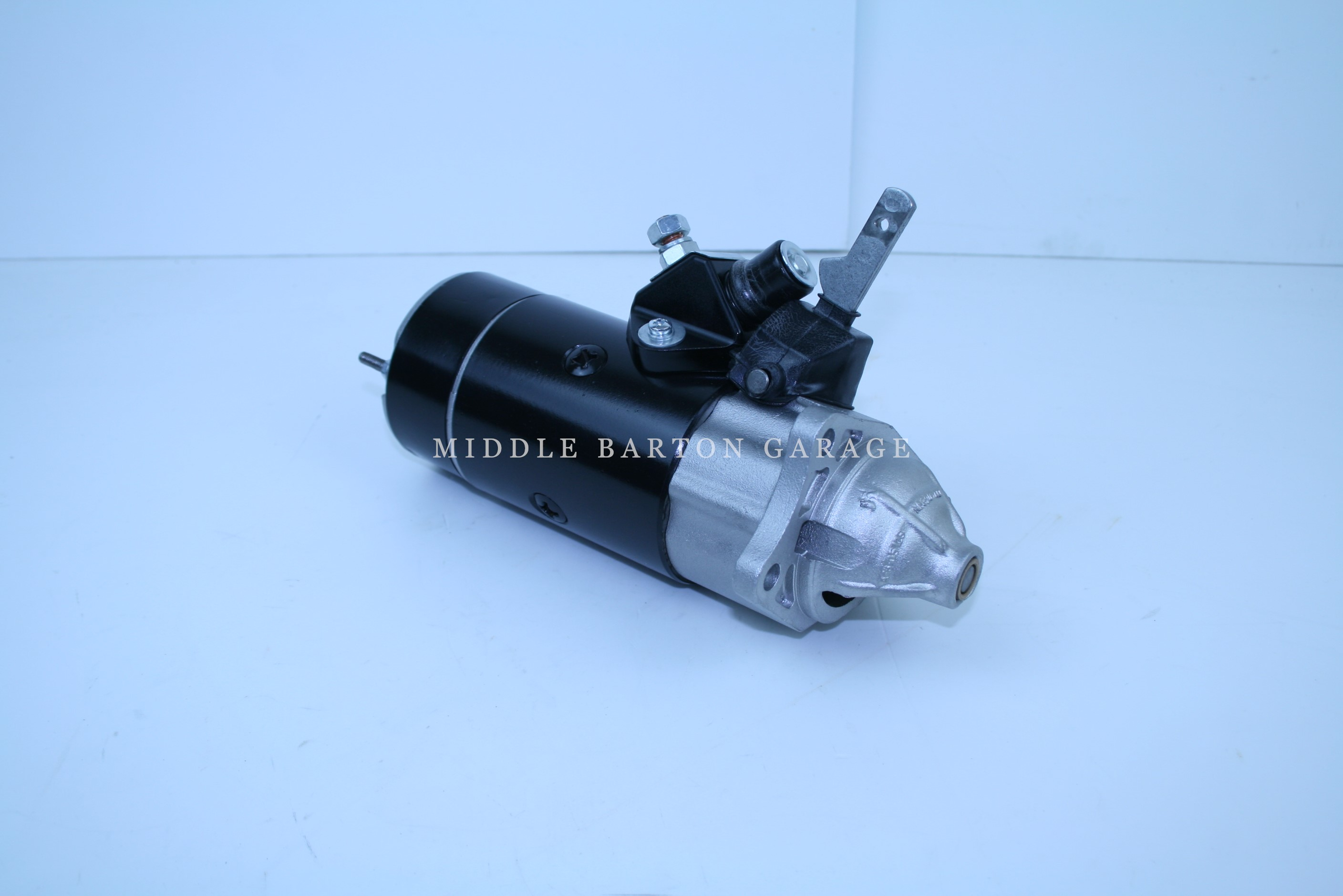 STARTER MOTOR 500R/126 ***EXCHANGE ONLY***