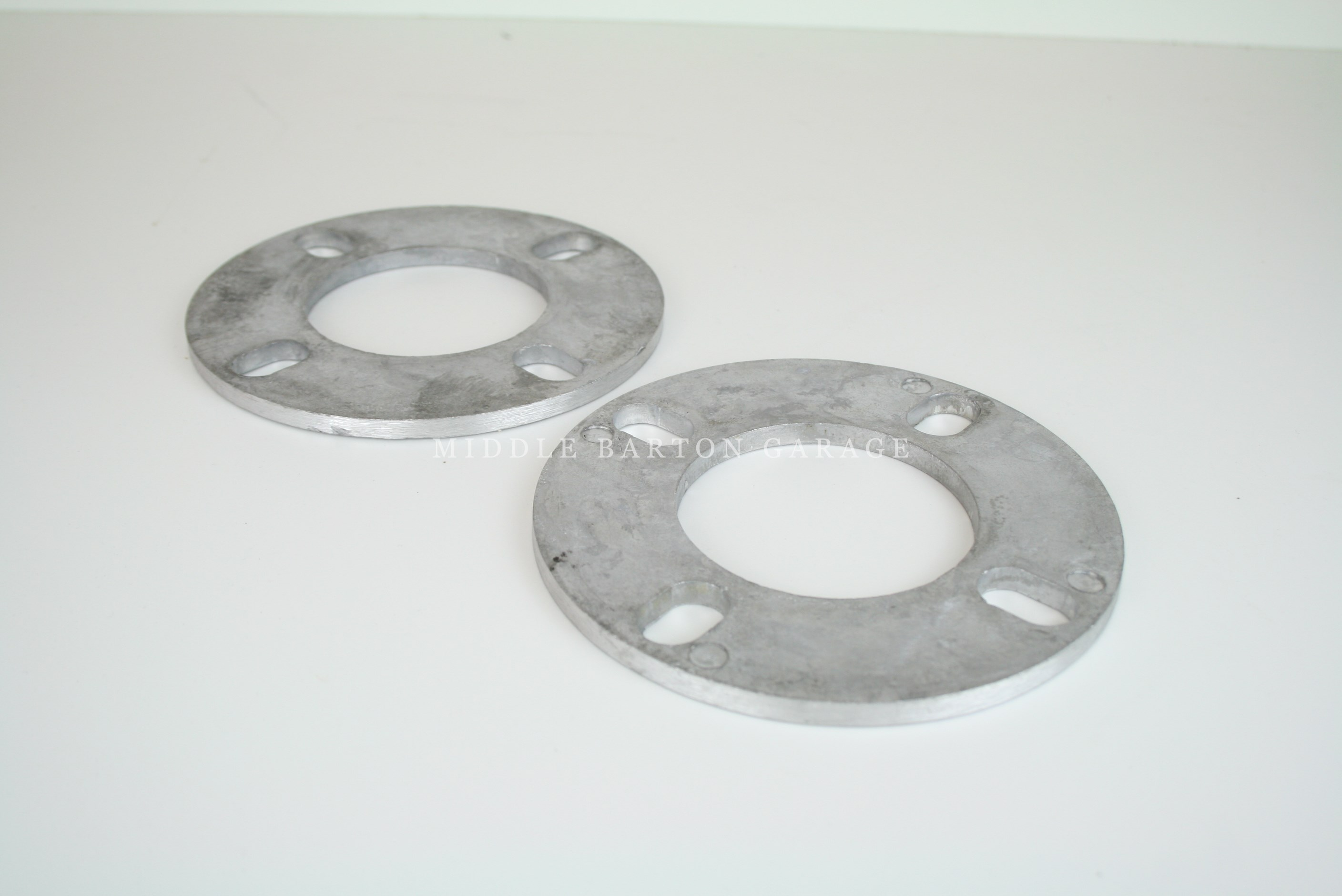 WHEEL SPACER 124 / X19 (SOLD AS PAIRS)