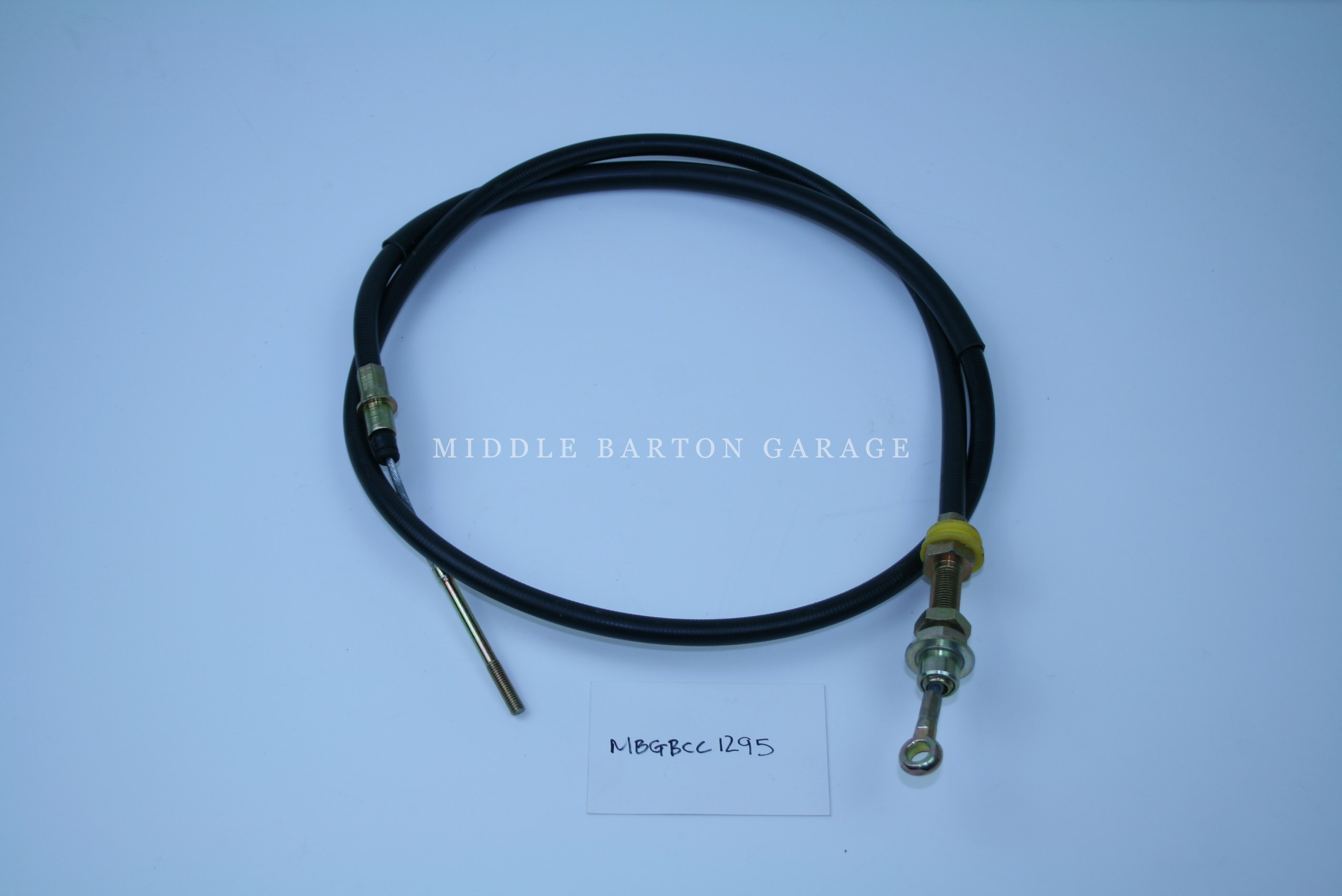 FIAT 131 CLUTCH CABLE (RHD)
