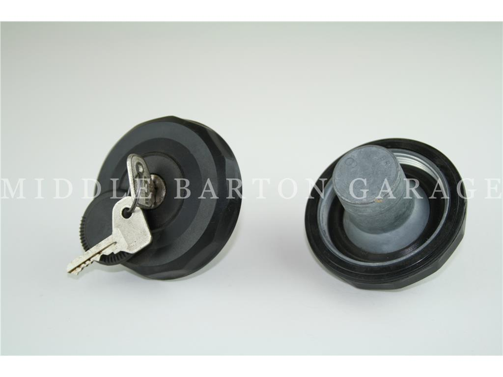 PETROL CAP (LOCKING)