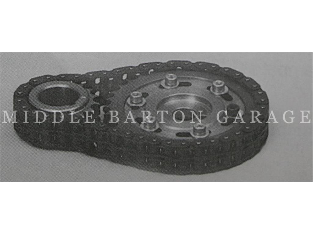 TIMING CHAIN SET ADJUSTABLE 600/850