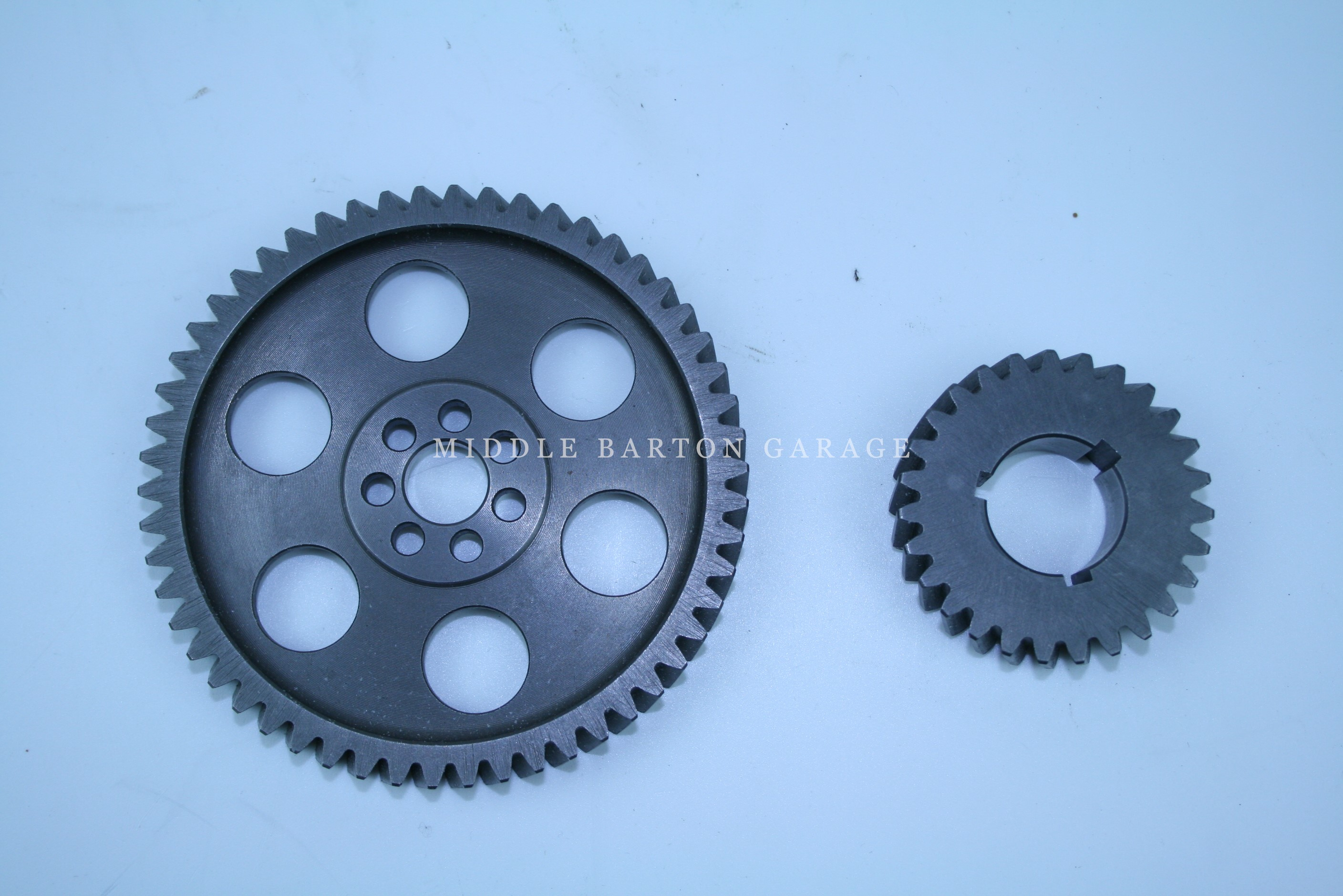 TIMING GEAR SET 1000TCR
