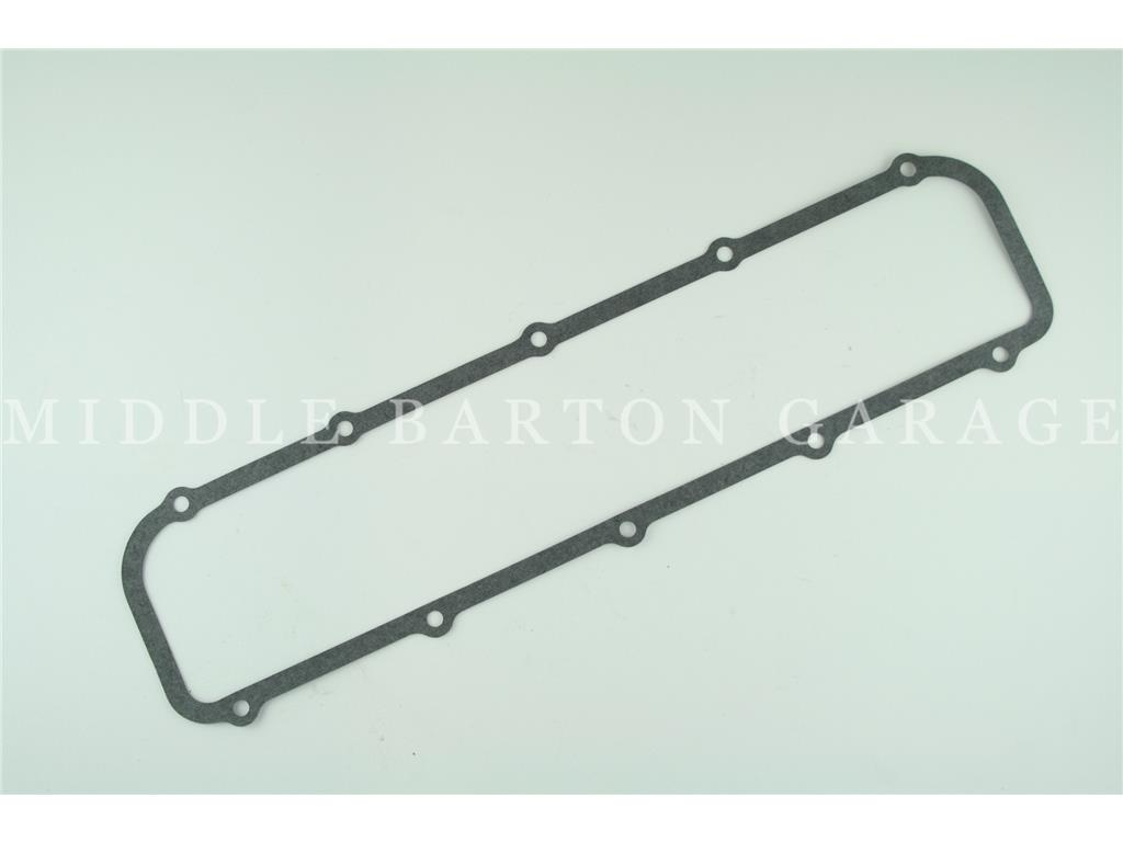 CAM COVER GASKET 131/16V ABARTH/ LANCIA 037