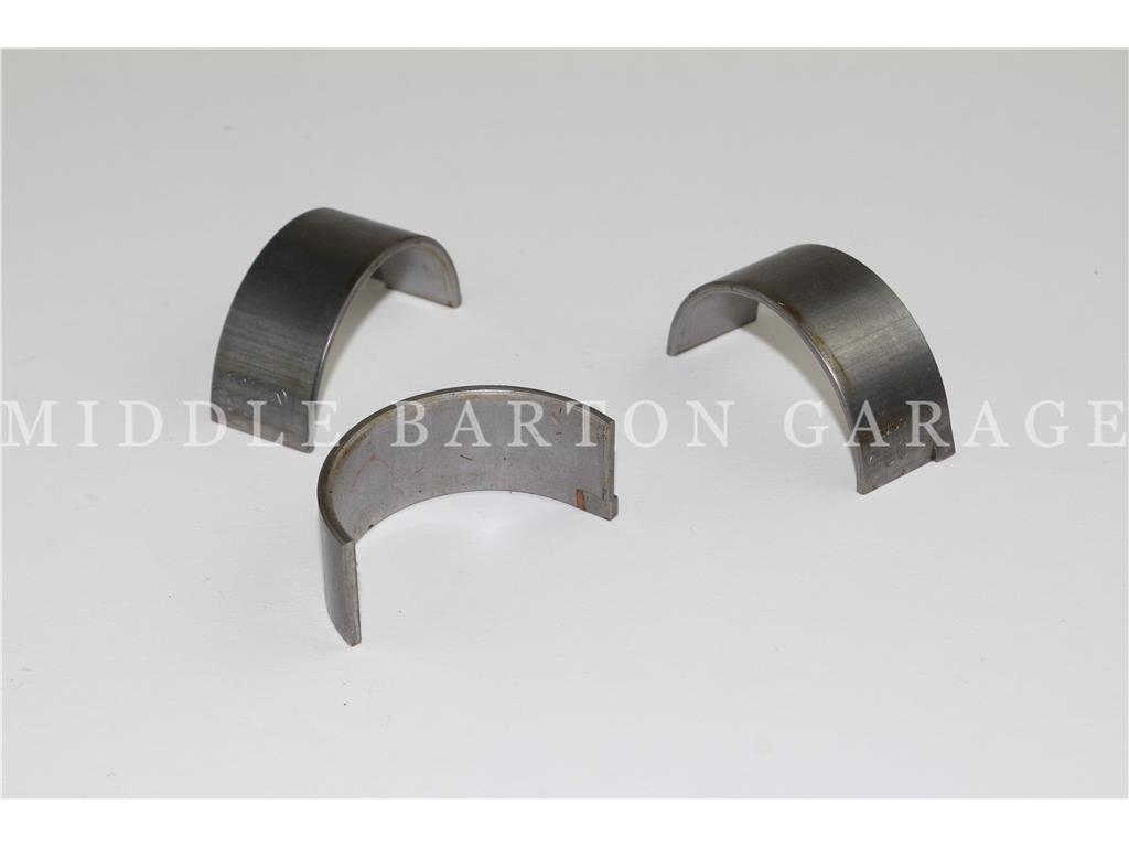 BIG END SHELLS 3 METAL ABARTH T/CAM 131