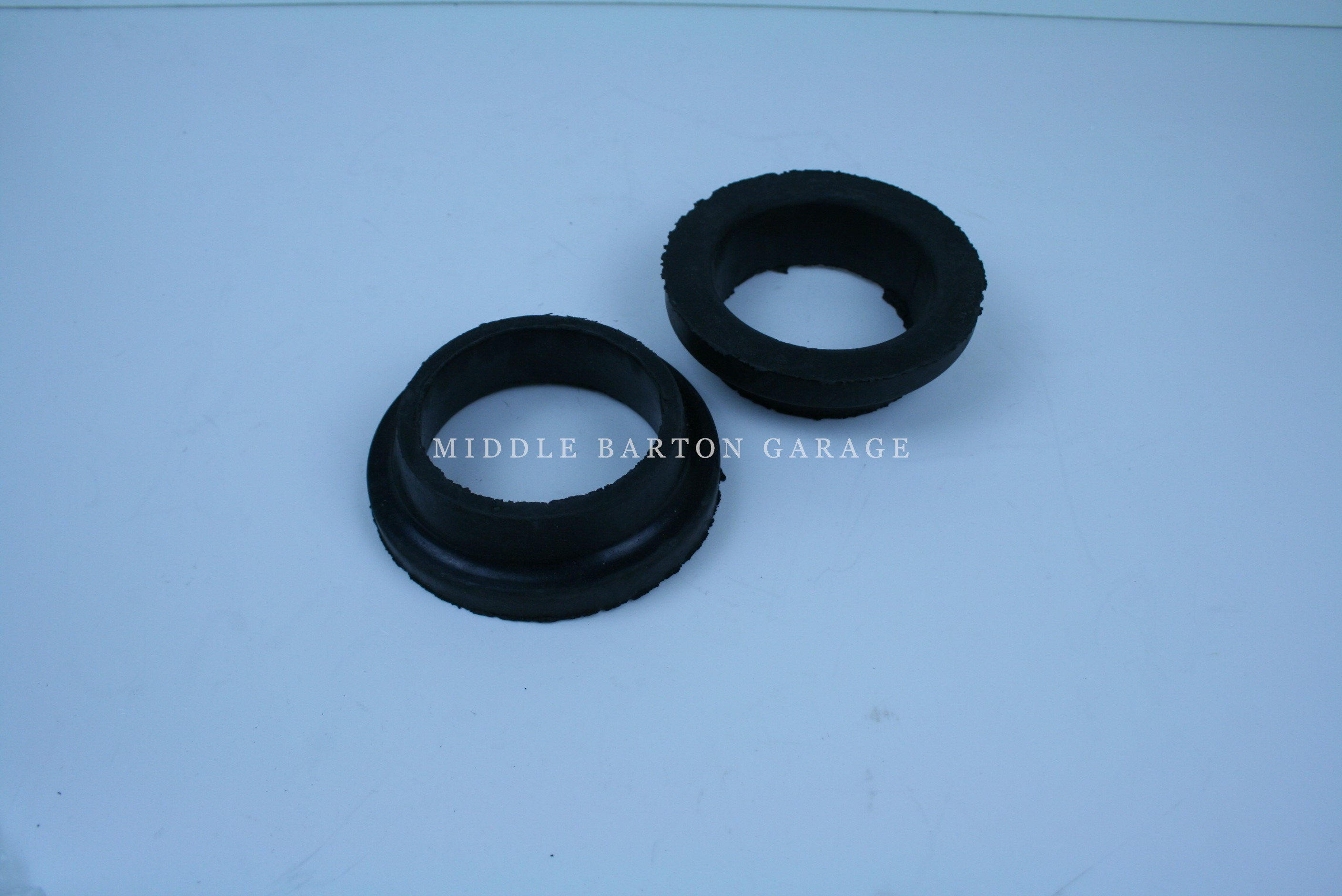 RUBBER MOUNT SPRING TOP 124 SPIDER (EACH)
