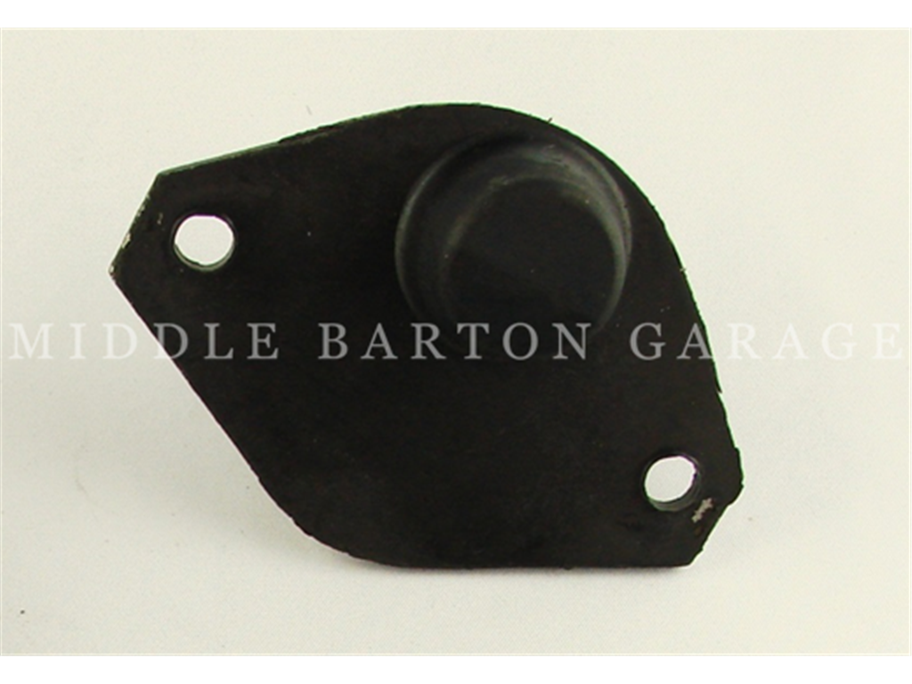ENGINE MOUNT RUBBER PAD 500 N/D/F