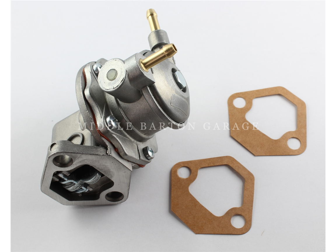 FUEL PUMP 500/126 600to 3/76 WITH DYNAMO
