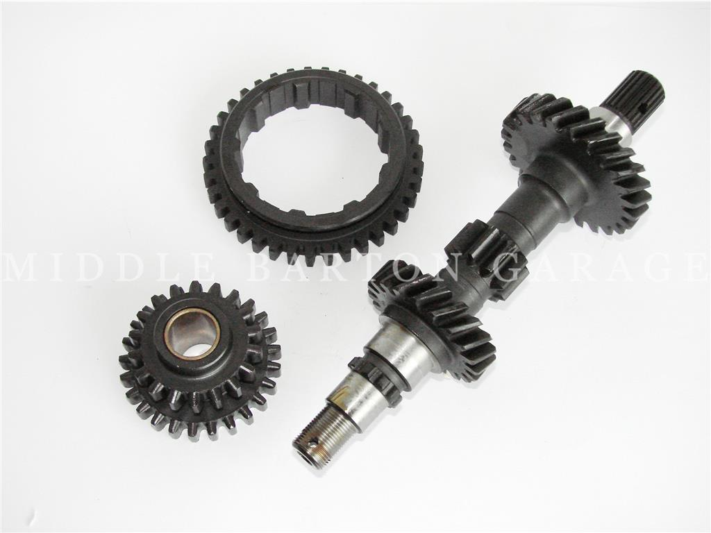 GEARBOX REPAIR KIT 500