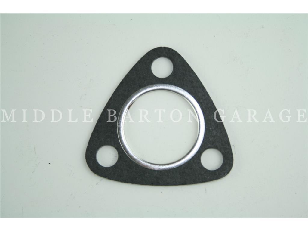 EXHAUST MANIFOLD TO DOWN PIPE  GASKET 600/600D
