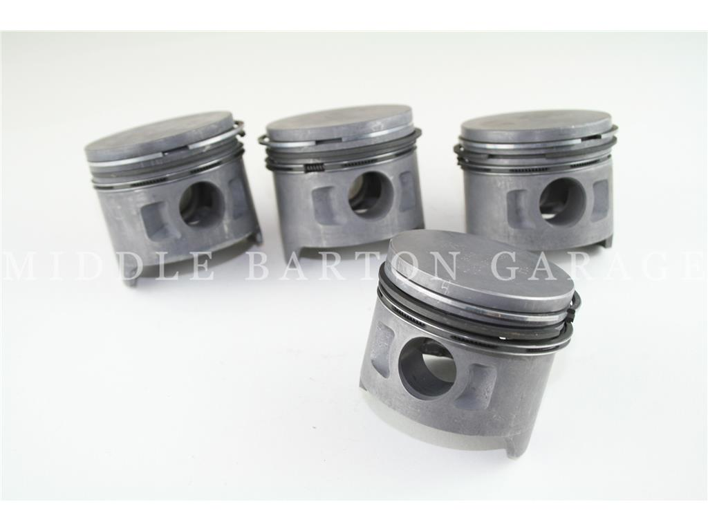 PISTON SET STANDARD 60.00MM 600