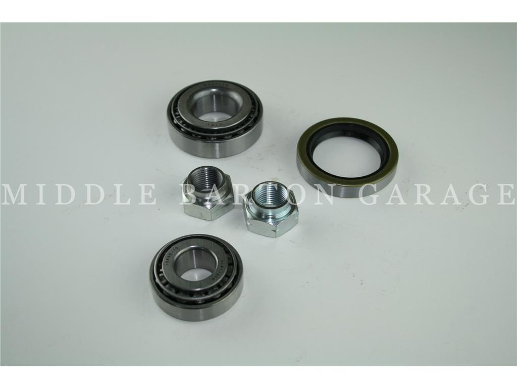 WHEEL BEARING SET FRONT 600/D/850/126P (both sides)