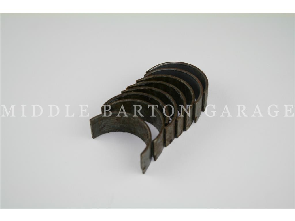 BIG END BEARING SET 600D/850 010