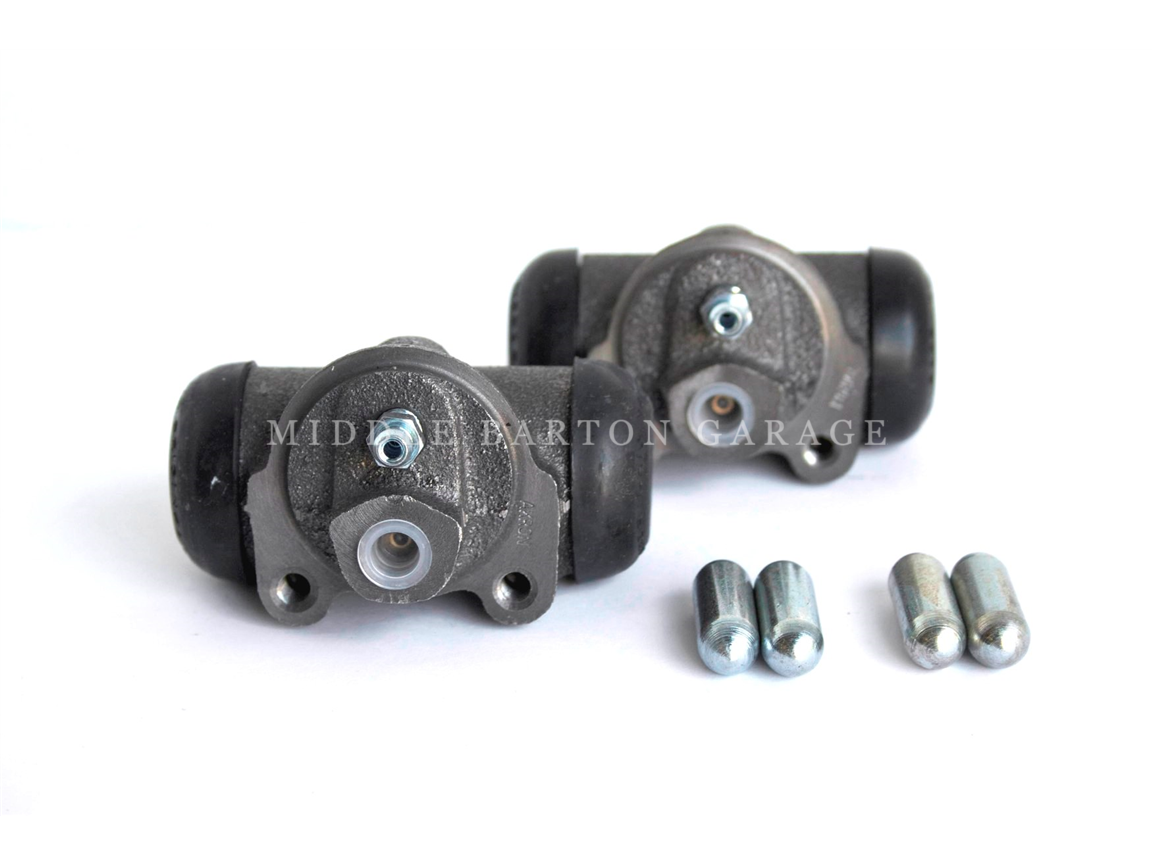 REAR WHEEL CYLINDER 1100 1st SERIES