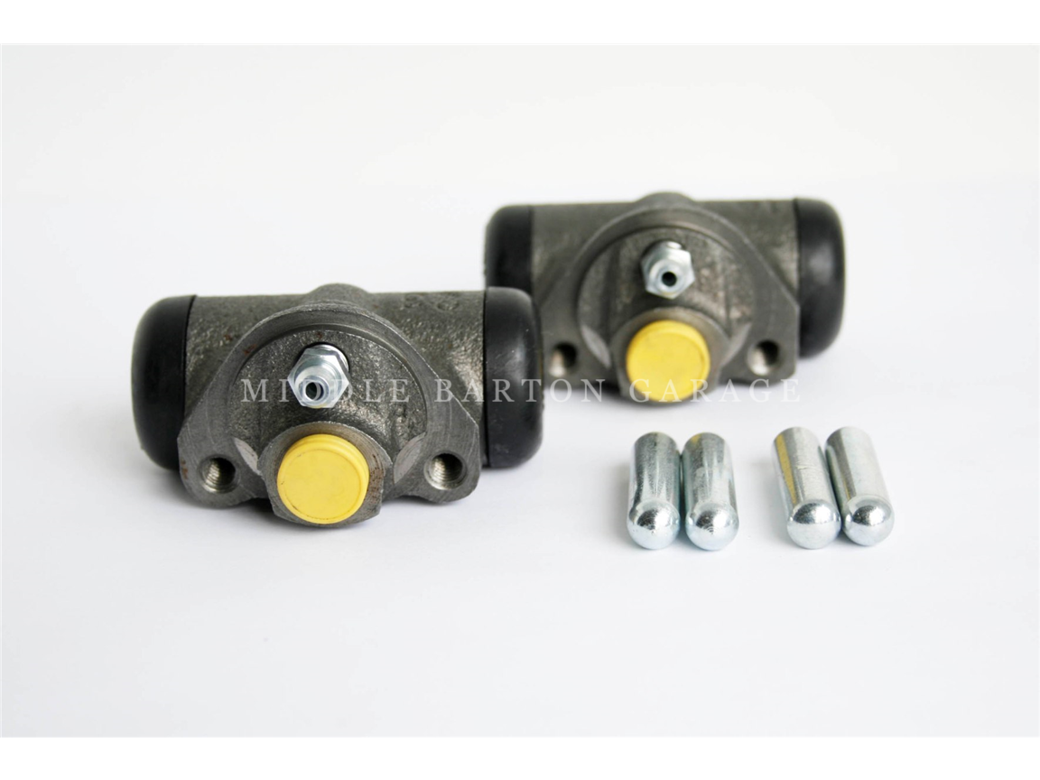 WHEEL CYLINDER FR/REAR 600/REAR 600M/DM