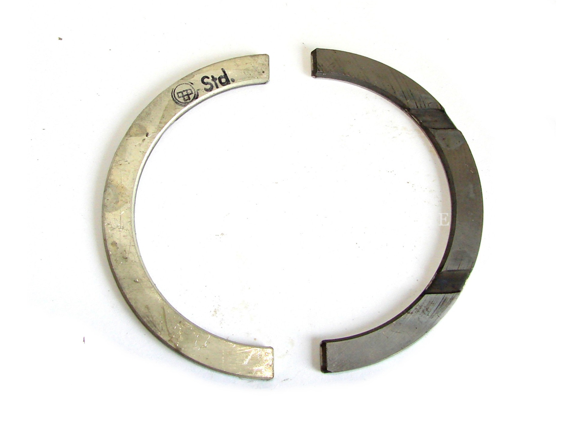 THRUST WASHER 124 STD 66-71
