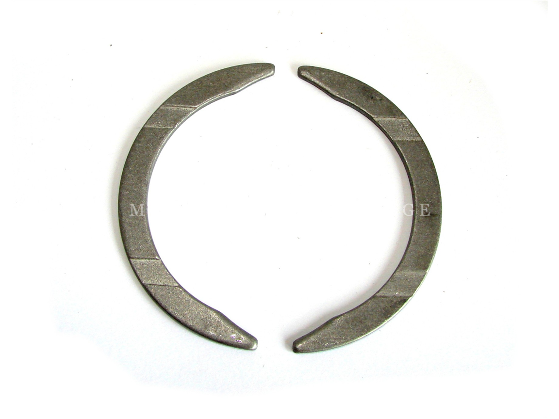 THRUST WASHER 124 72-85 STD (PAIR) USE 0007766094