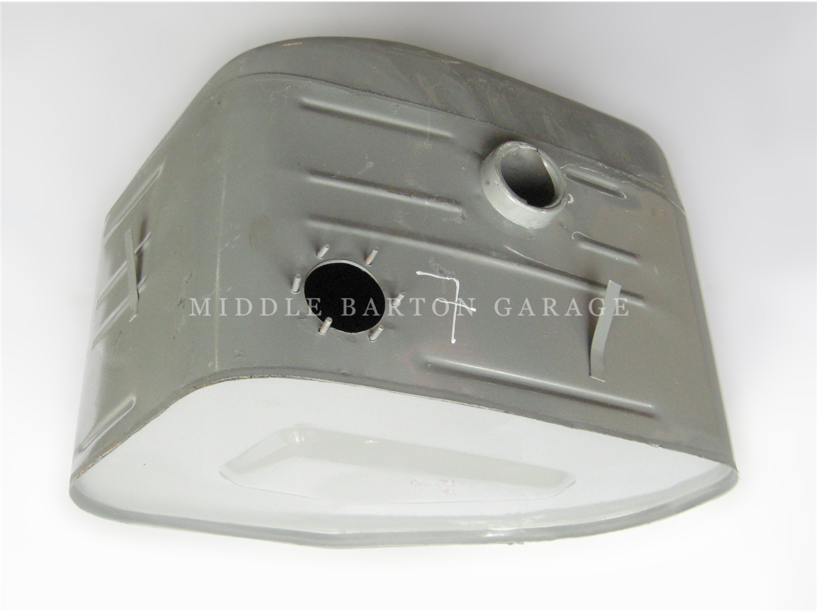 Petrol tank - early 600  (small)