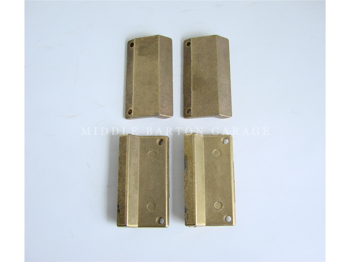 BRAKE SLIDER 850/124 SET OF 4
