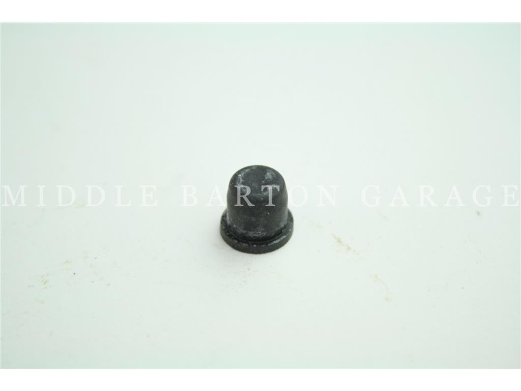 BLEED NIPPLE TOP HAT 124/850/500
