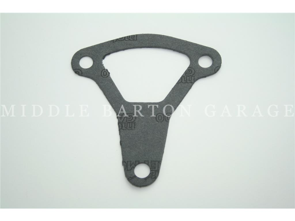 WATER PUMP GASKET 3 BOLT 600/600D/850
