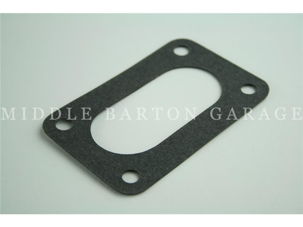 CARBURETTOR MANIFOLD GASKET TO CARB 850
