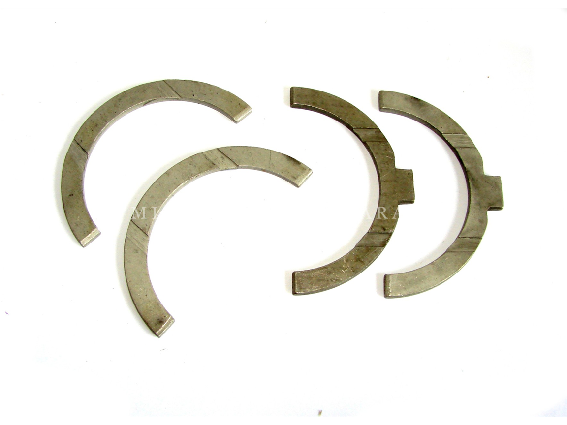 THRUST WASHER SET 1100 STD
