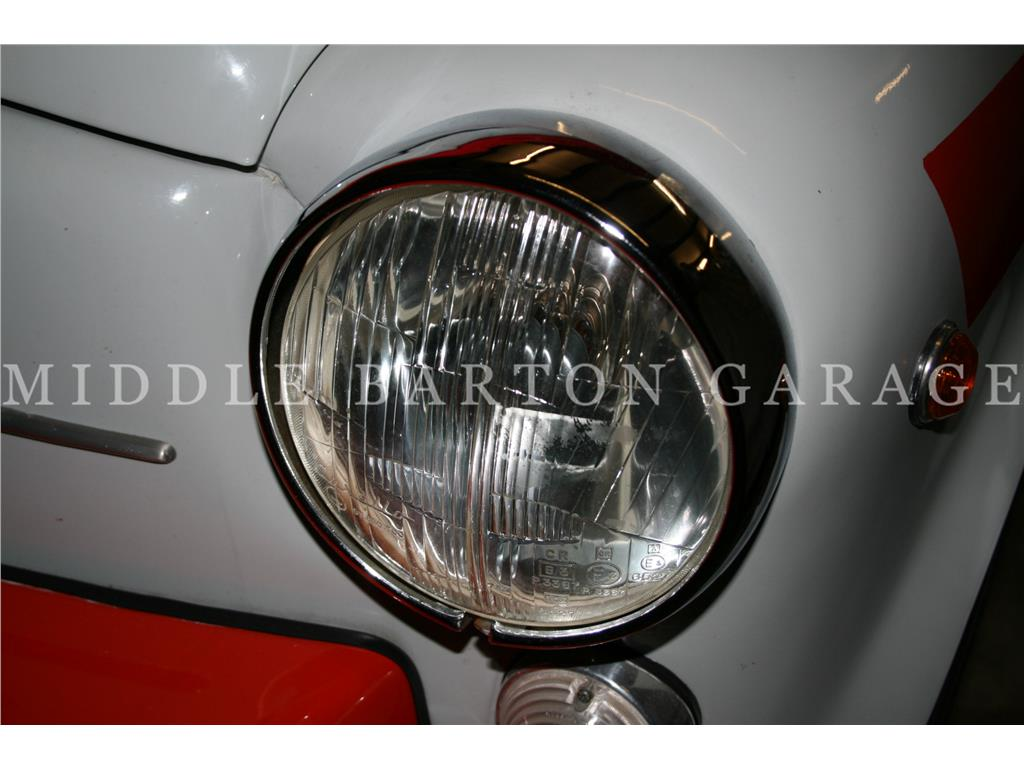 HEADLIGHT 600D, LARGE,RHD