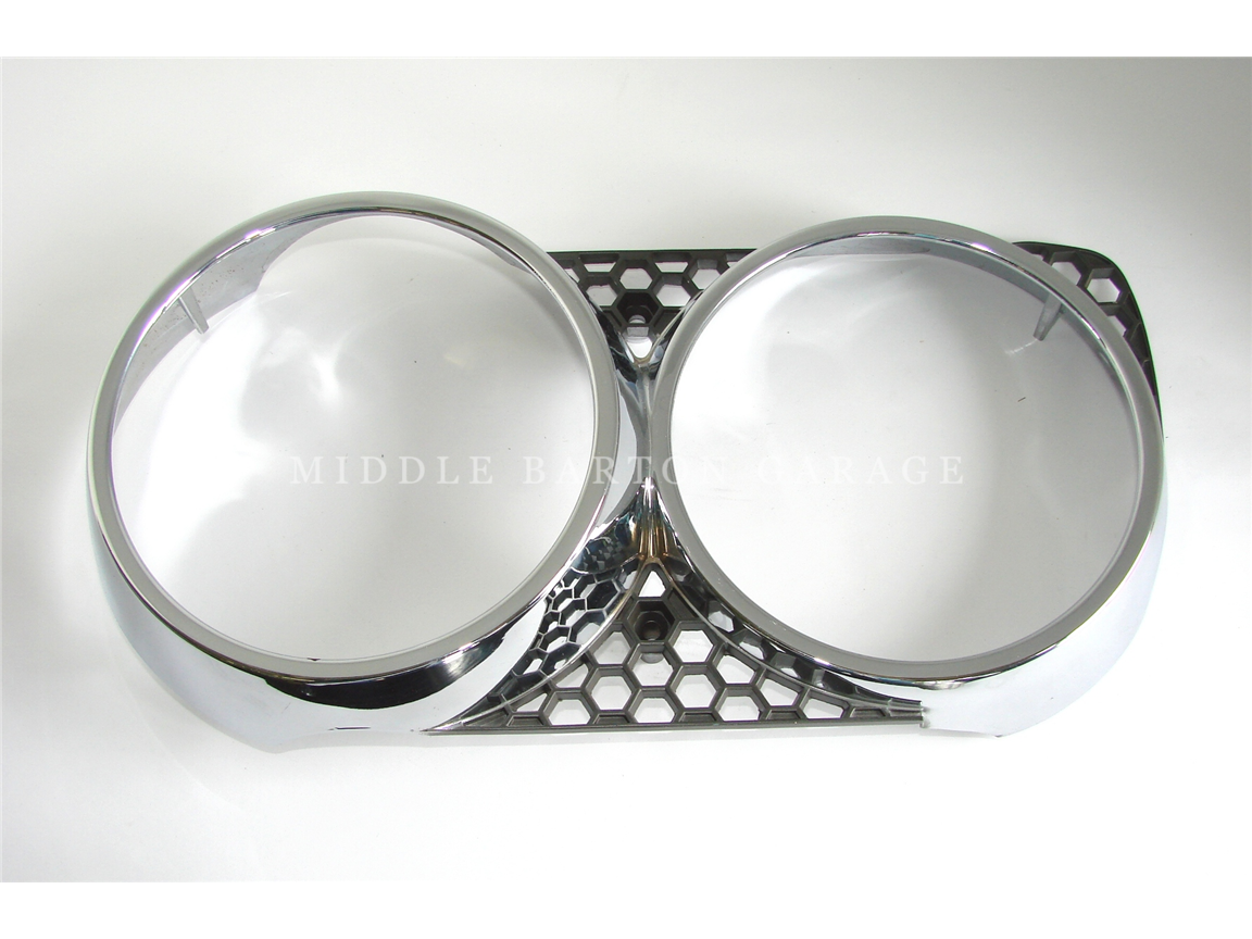 HEAD LIGHT BEZEL