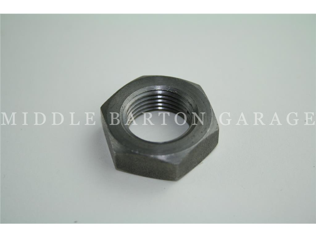 STEERING COLUMN NUT 500/600