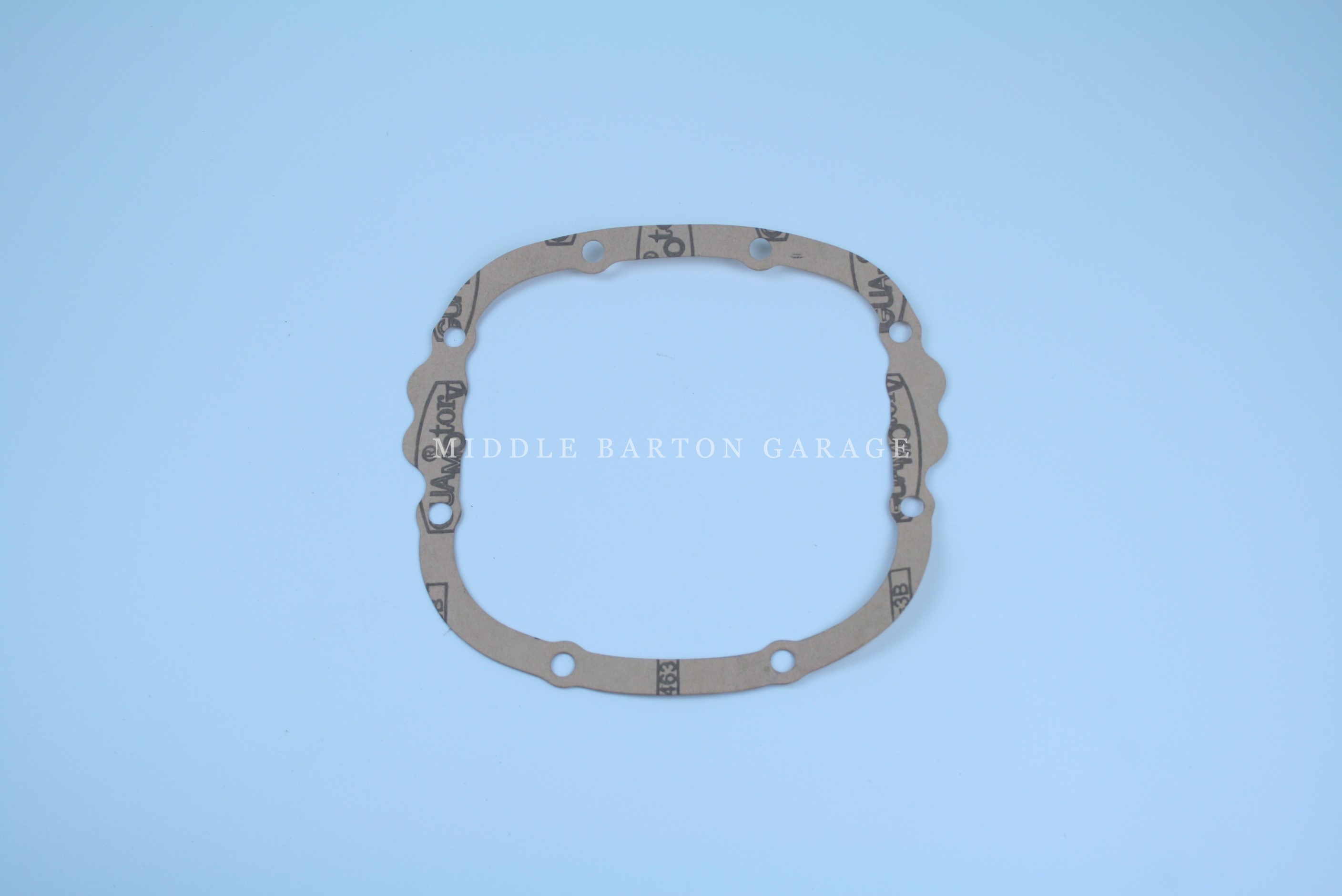 DIFFERENTIAL HOUSING GASKET 2000