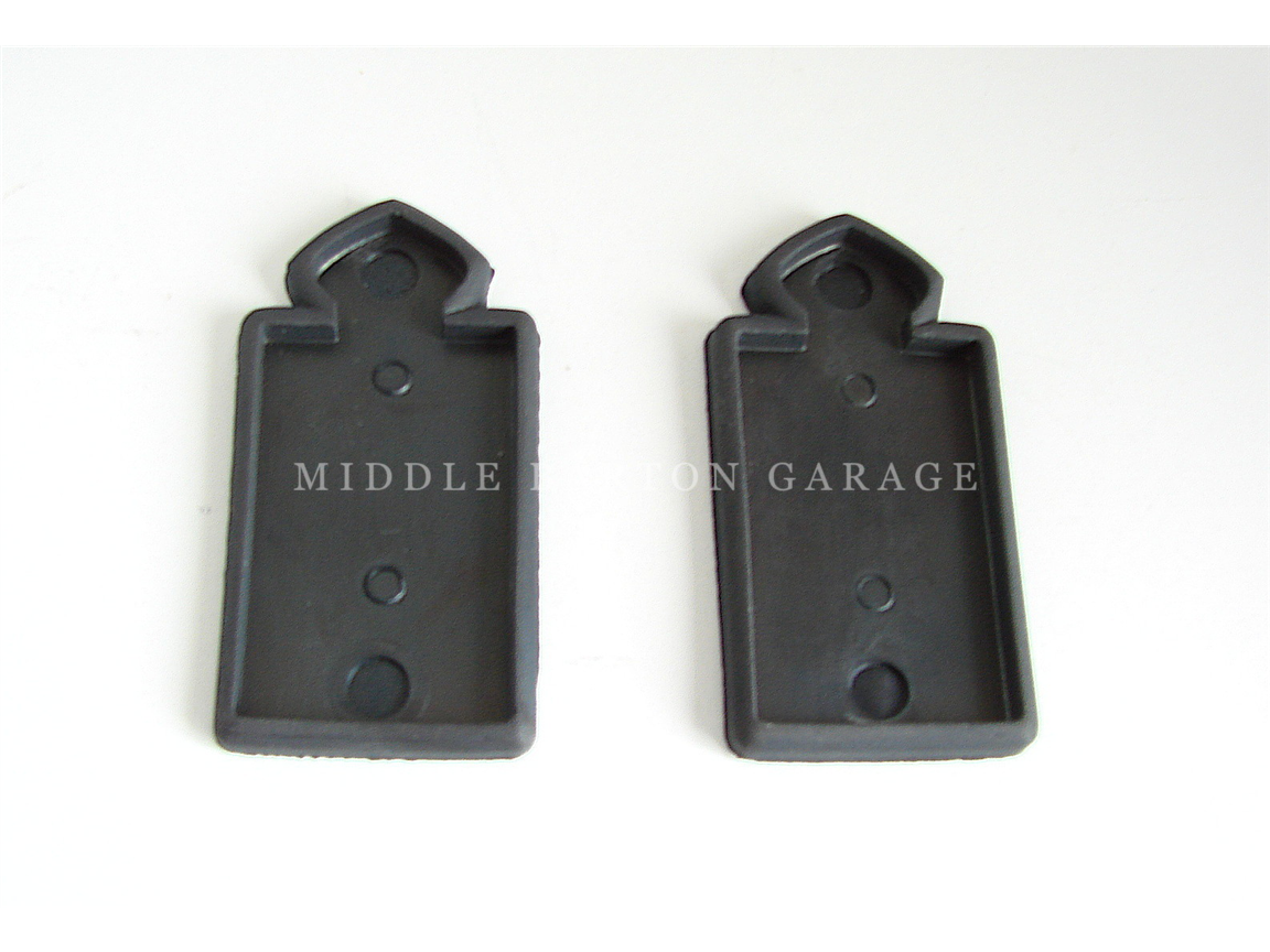 GASKET (RUBBER) FOR PININFARINA BADGE
