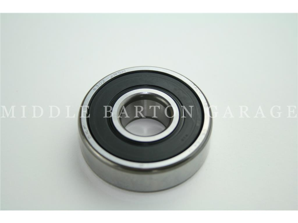 WATER PUMP BEARING 600/850