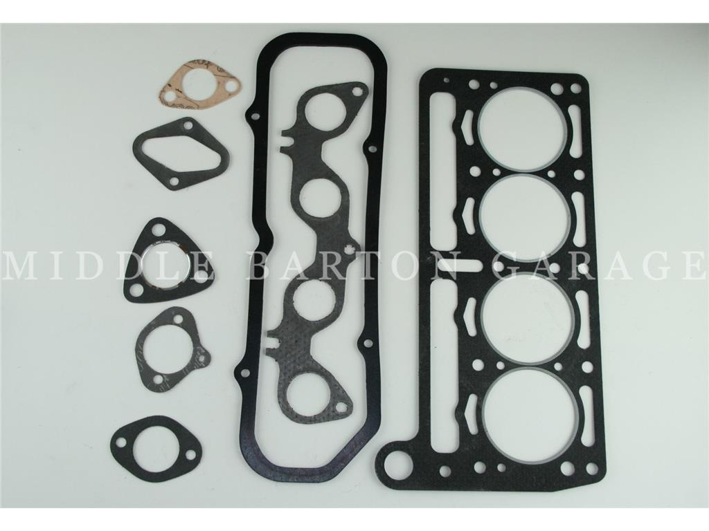 Head gasket set 600D/Multi/600T