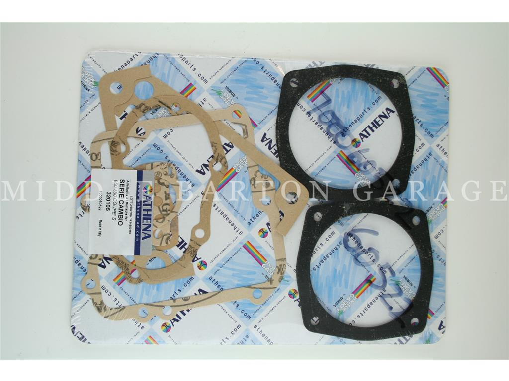 GEARBOX GASKET SET 850 ALL
