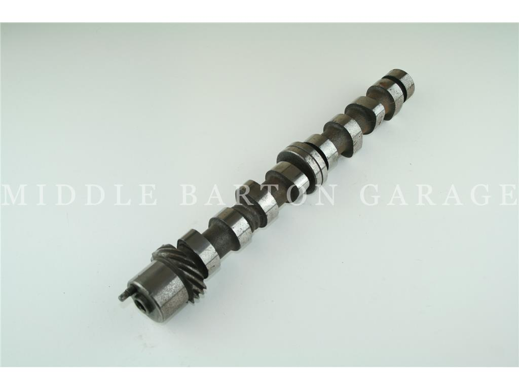 CAMSHAFT A112 ABARTH RACE 304 DEGREES