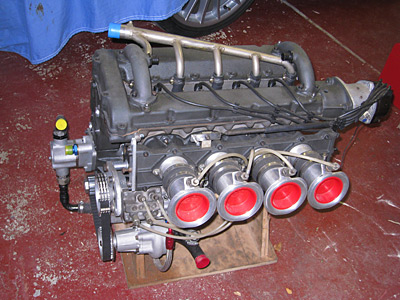 ABARTH TYPE 236 16 VALVE ENGINE | Fiat 500 and Clic Abarth ...