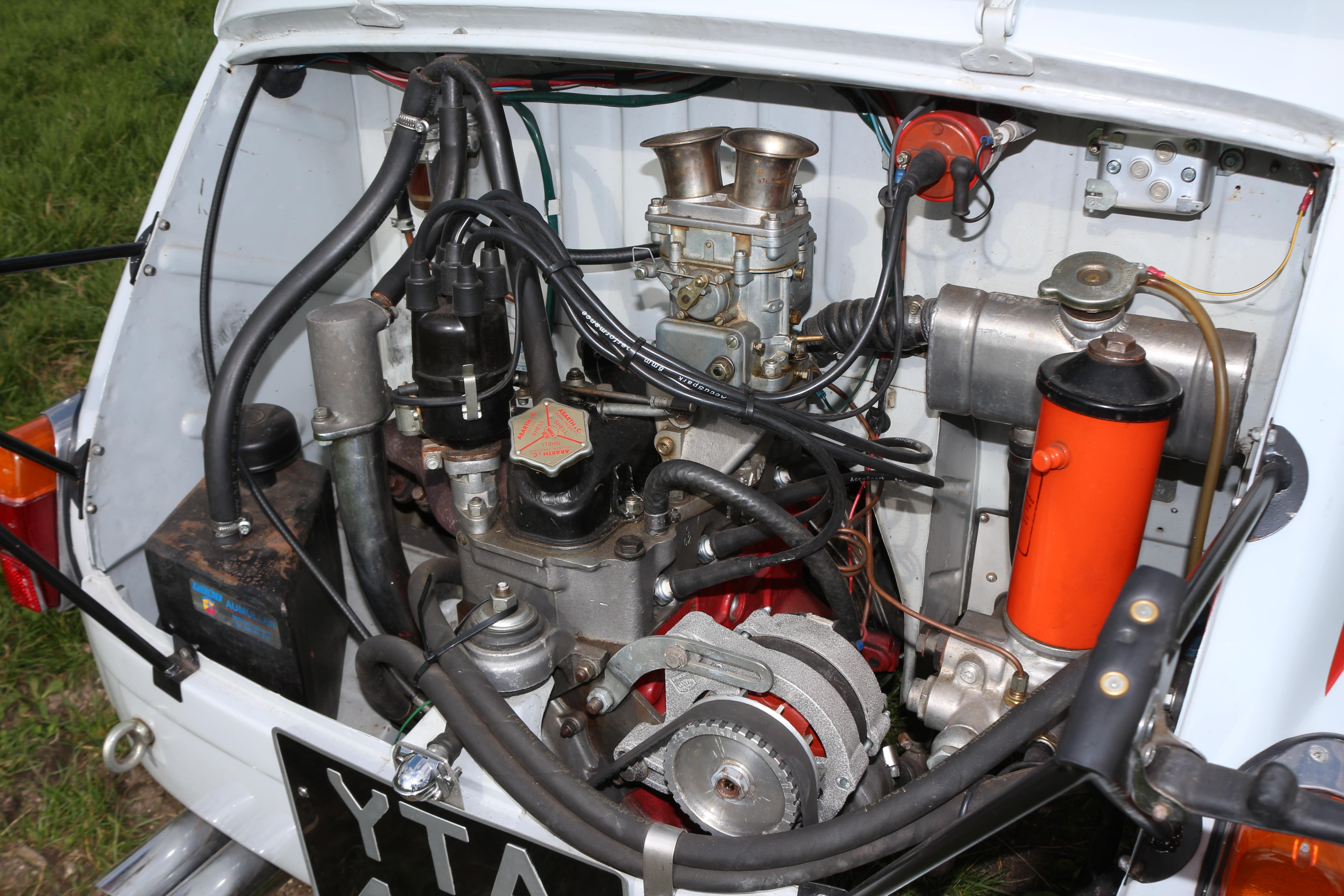 look beleive abarth a can motor pin engine fiat engines cylinder this cannot good
