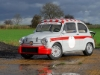 Fiat Abarth 1000 Berlina Corsa - Middle Barton Garage